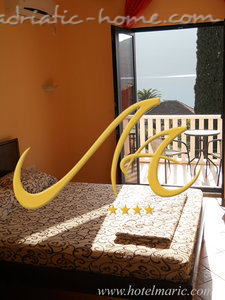 Studio apartment Apart-Hotel Maric Park, Herceg Novi, Montenegro - photo 4