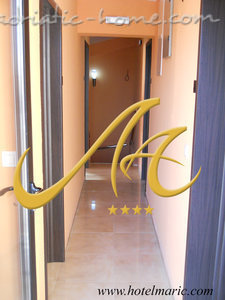 Studio apartment Apart-Hotel Maric Park, Herceg Novi, Montenegro - photo 6