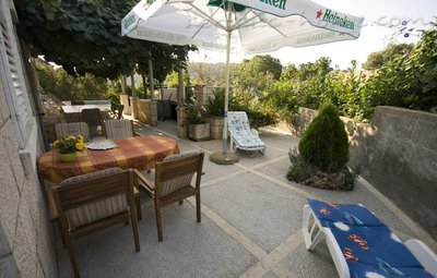 Appartamenti GREEN GARDEN APARTMENT 2, Korčula, Croazia - foto 4