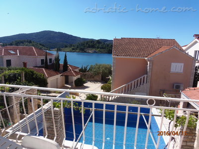 Villa SAVA, Korčula, Croatia - photo 3
