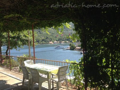 House Frane Home, Mljet, Croatia - photo 4