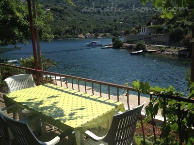 House Frane Home, Mljet, Croatia - photo 1