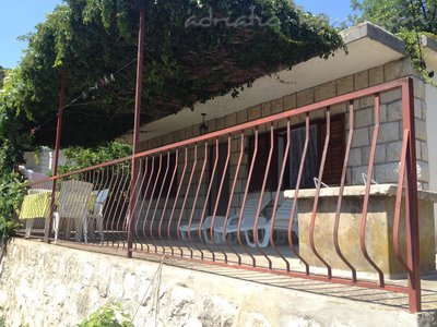 House Frane Home, Mljet, Croatia - photo 2
