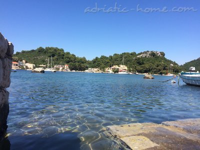 Apartments Frane House, Mljet, Croatia - photo 3