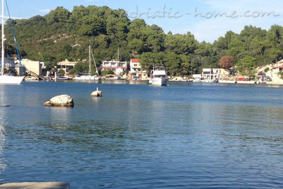 Apartments Frane House, Mljet, Croatia - photo 2