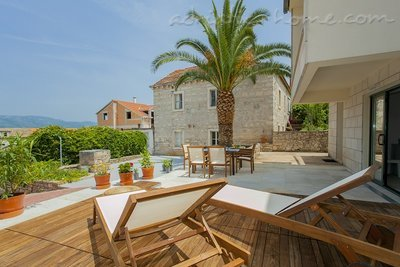 Casa Holiday home Alegria, Korčula, Croazia - foto 2