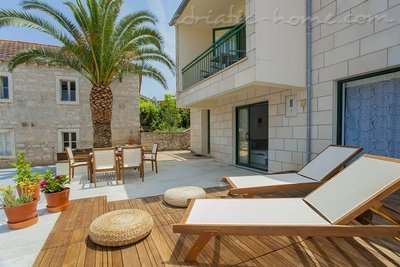 Дом Holiday home Alegria, Korčula, Хорватия - фото 15