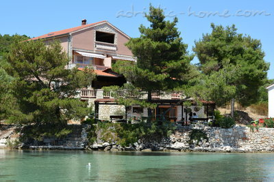 Appartements Ružmarin, Dugi Otok, Croatie - photo 1
