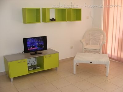 Apartments Petrovac, Petrovac, Montenegro - photo 2