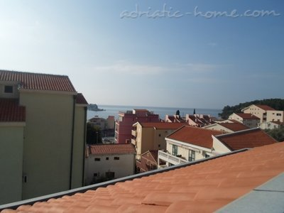 Apartments Petrovac 4, Petrovac, Montenegro - photo 14