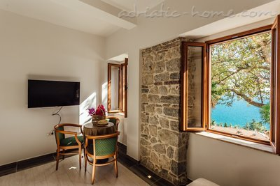 Rooms Belvedere, Herceg Novi, Montenegro - photo 5
