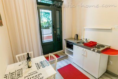 Appartementen Modern sea view apartment in Herceg Novi, Herceg Novi, Montenegro - foto 9