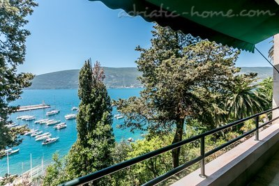 Appartementen Modern sea view apartment in Herceg Novi, Herceg Novi, Montenegro - foto 12