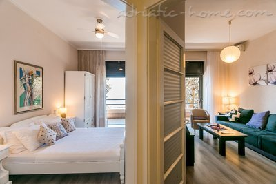 Appartamenti Modern sea view apartment in Herceg Novi, Herceg Novi, Montenegro - foto 2