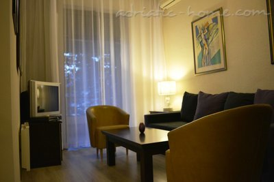 Appartementen Modern sea view apartment in Herceg Novi, Herceg Novi, Montenegro - foto 5