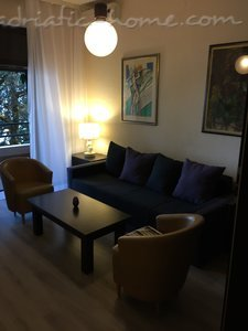 Appartementen Modern sea view apartment in Herceg Novi, Herceg Novi, Montenegro - foto 8