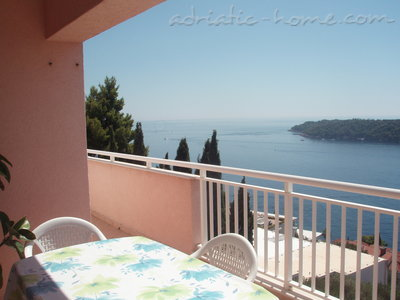 Apartments Apartment Karmen with balcony, Dubrovnik, Croatia - photo 2