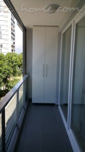 Ferienwohnungen Luxury apartment + parking, Split, Kroatien - Foto 8