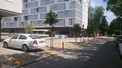 Appartamenti Luxury apartment + parking, Split, Croazia - foto 12