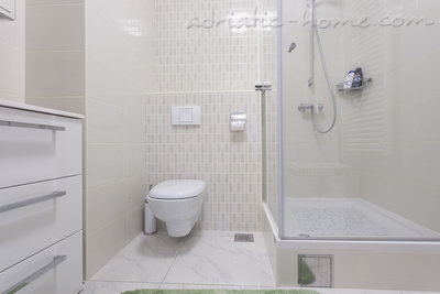 Apartamentos Luxury apartment + parking, Split, Croacia - foto 9