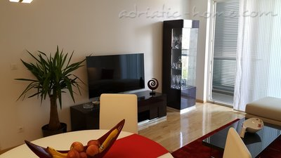 Ferienwohnungen Luxury apartment + parking, Split, Kroatien - Foto 2
