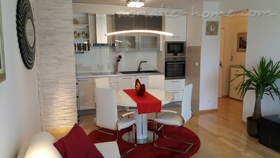 Ferienwohnungen Luxury apartment + parking, Split, Kroatien - Foto 4