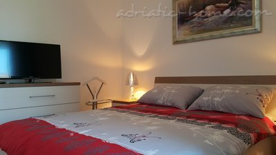Leiligheter Luxury apartment + parking, Split, Kroatia - bilde 5