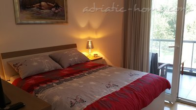 Ferienwohnungen Luxury apartment + parking, Split, Kroatien - Foto 6