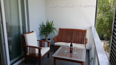 Leiligheter Luxury apartment + parking, Split, Kroatia - bilde 7