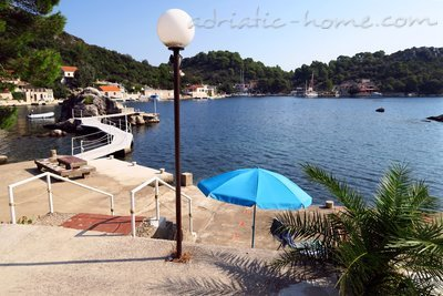 Appartements Apartment Luna, Mljet, Croatie - photo 6