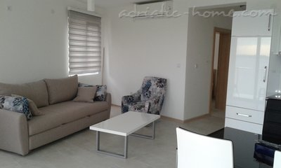 Apartments Vila Odiva  II, Luštica, Montenegro - photo 3