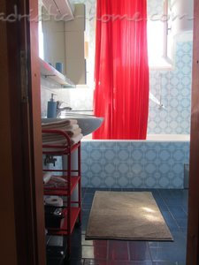 Quartos Double room with bathroom, Korčula, Croácia - foto 4