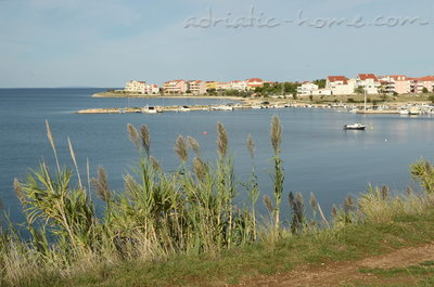"Studio apartment Holiday Pag ""D"", Pag, Croatia - photo 7"