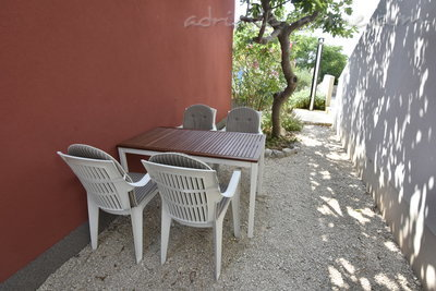 "Studio apartment Holiday Pag ""E"", Pag, Croatia - photo 9"