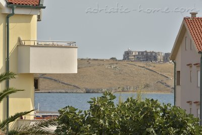 "Studio apartment Holiday Pag ""E"", Pag, Croatia - photo 8"