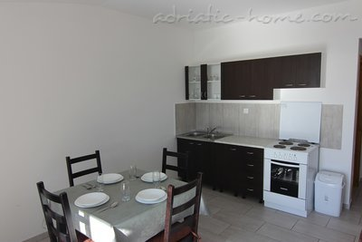 Appartements Beach house with seaview, Pakoštane, Croatie - photo 6