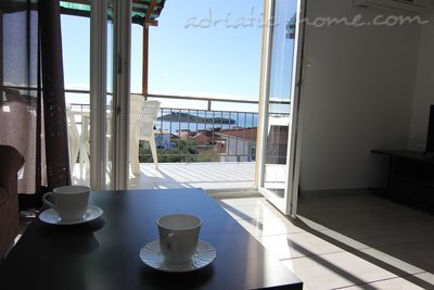 Appartements Beach house with seaview, Pakoštane, Croatie - photo 7