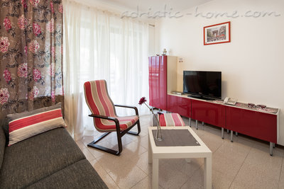 Apartments Domeni, Krk, Croatia - photo 1