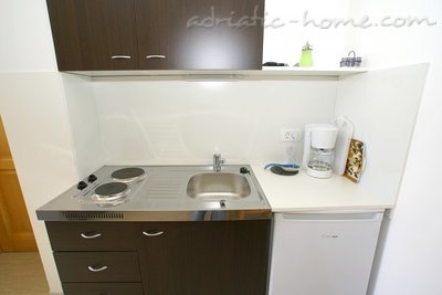 Appartements Apartman Antica, Malinska-Dubašnica, Croatie - photo 8