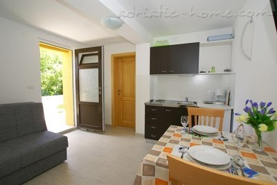 Appartements Apartman Antica, Malinska-Dubašnica, Croatie - photo 7