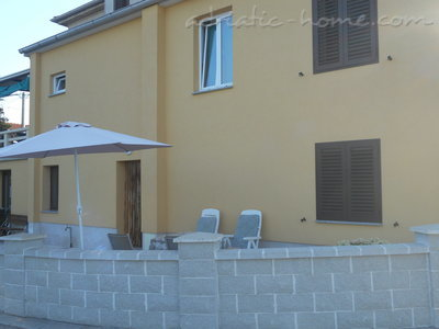 Appartements Apartman Antica, Malinska-Dubašnica, Croatie - photo 4