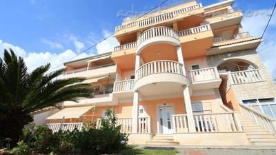 Sobe Flamingo 2 person double room with private bathroom, Makarska, Hrvatska - slika 9