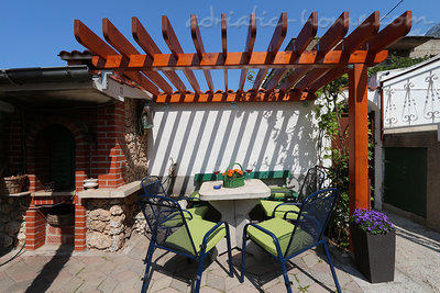 Sobe Flamingo 2 person double room with private bathroom, Makarska, Hrvatska - slika 12