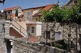 Studio apartment TerraMaris Accommodation, Split, Croatia