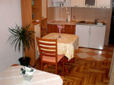 Studio apartment PETROVA, Zagreb, Croatia