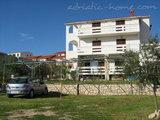 Apartment ANTONIA II, Pag, Croatia