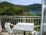 Apartment KRALJ, Mljet, Croatia