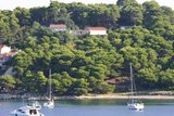 Studio apartment KRALJ  IV, Mljet, Croatia