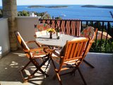 Apartments Tamara Hvar town - Ap YELLOW 4+1, Hvar, Croatia