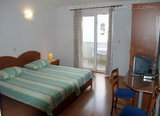 Studio apartment MARIJA  VIII, Brela, Croatia